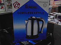 Электрический чайник Domotec 5002,товары для кухни,тостеры,чайники,кофеварки