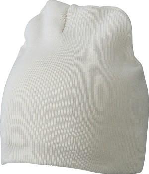 Трикотажные шапочки длинный крой 7926-30