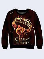Свитшот Game of Thrones crown
