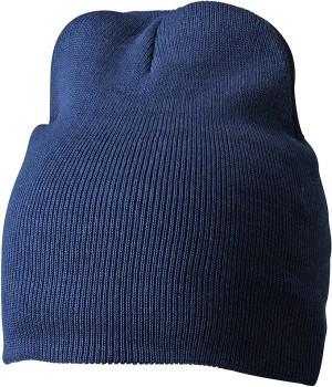 Трикотажні шапочки довгий крій 7926-32