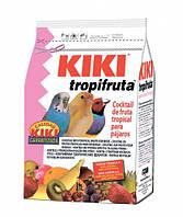 Дополнительный мягкий корм для птиц KIKI TROPIFRUTA с коктейлем тропических фруктов 300г