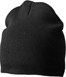 Трикотажные шапочки длинный крой 7926-36