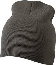Трикотажные шапочки длинный крой 7926-ГЛ