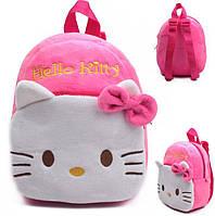 Детский рюкзак для девочки Hello Citty