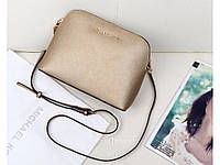 Сумка Michael Kors Cindy Crossbody Bag Gold