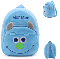 Детский рюкзак для дошкольников Monster