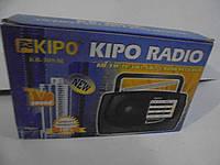Радио Kipo KB-308 AC, радио, портативные колонки, радио колонки,радиоприемники, аудиотехника, радио колонки