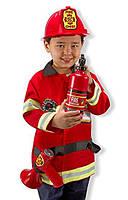 """Детский костюм """"Пожарный"""" от 3-6 лет"""