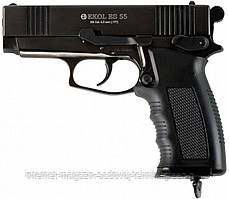 Пистолет пневматический Voltran Ekol ES 55