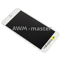 Дисплей Apple iPhone 6 S+ 5,5 с сенсором белый Original Pass