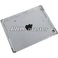 Задняя крышка Apple iPad 3 Wi-Fi 4G 32 Gb Оригинал
