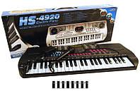 Піаніно    (коробка)  hs-4920a