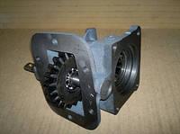 Коробка отбора мощности (КОМ) ГАЗ-3309 на автовышку, 4509-4202010-10