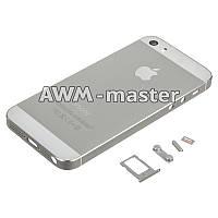 Задняя крышка Apple iPhone 5S белый