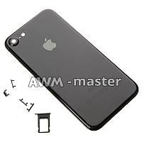 Задняя крышка Apple iPhone 7 Jet Black