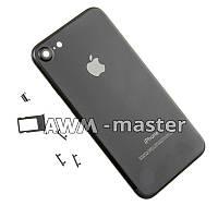 Задняя крышка Apple iPhone 7 черный
