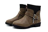 Ботинки для девочек осень-зима 35 размер