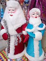 Дед мороз и снегурка  , фото 1