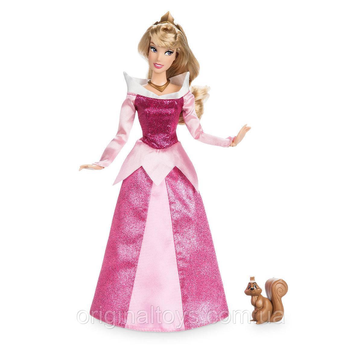 Кукла Принцесса Аврора Дисней