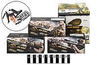 Конструктор металлического оружия мм0596-2