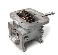 Коробка отбора мощности КОМ ГАЗ-53,ГАЗ-3309, ГАЗ-4301 под кардан (скоростная), 53б-4202010