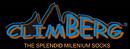 Термоактивные трекинговые носки для туризма и активного отдыха - Climberg, Словакия