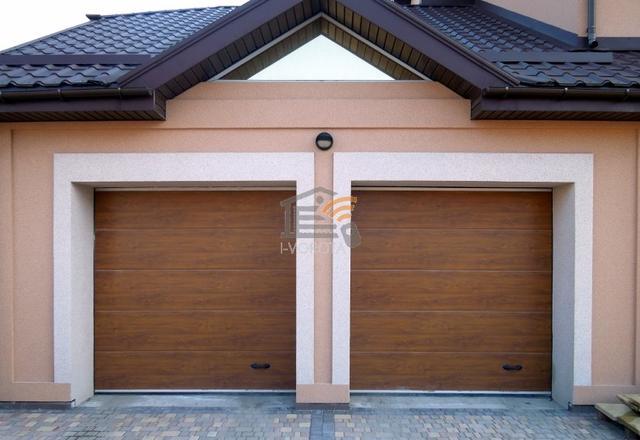 ворота для гаража цены