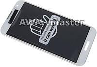 Дисплей LG E980 с сенсором на рамке. белый