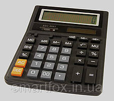 Профессиональный настольный калькулятор SDC-888T