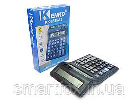 Калькулятор CAL-8585-12, фото 2