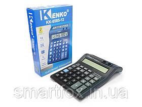 Калькулятор CAL-8585-12, фото 3