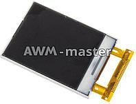 Дисплей Samsung E1310,E1360,E1360B,B210,B220 без дисплейной платы H/C