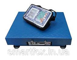 Весы электронные торговые WiFi BITEK TCS-R2-300kg (до 300кг)