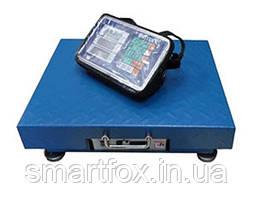 Весы электронные торговые WiFi BITEK TCS-R3-500kg (до 500кг)