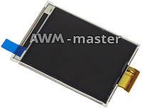 Дисплей Samsung E950 большой без дисплейной платы Оригинал