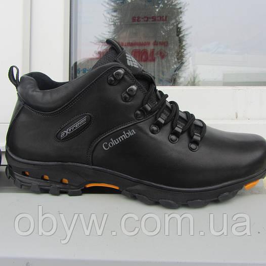 Зимние мужские ботинки Cаlаmbia