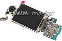 Дисплей Samsung J600,J600E на дисплейной плате Оригинал