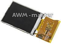 Дисплей Samsung J700i без дисплейной платы