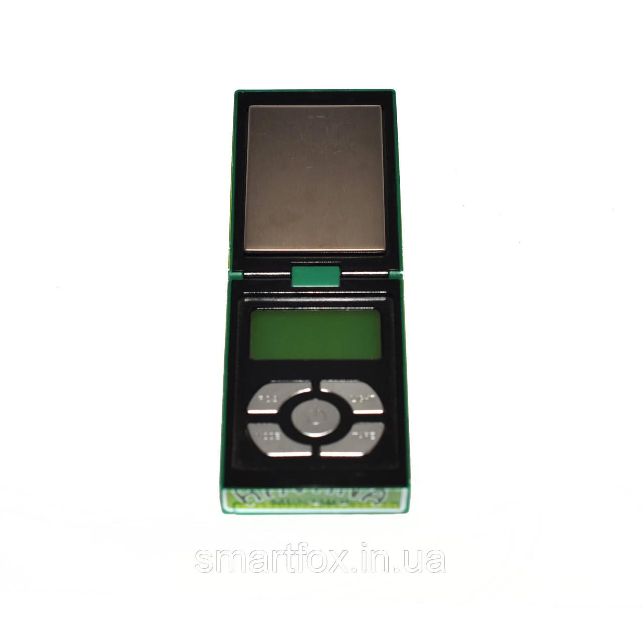 Весы ювелирные CG2-100 до 0.1 кг