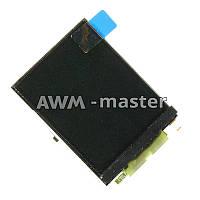 Дисплей Sony Ericsson F305,W395