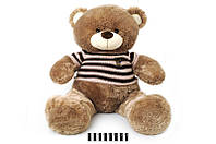 """Мягкая игрушка """"мишка в вязаной кофте"""" 133550"""