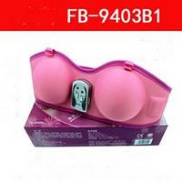 Массажер стимулятор для коррекции формы бюста увеличения груди Pangao Breast Enhancer FB-9403B1 купить