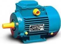 Электродвигатель АИРЕ 1,5 кВт / 1500обор (380В) лаповый