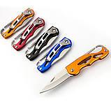 Складной нож Jeslon JSL-ZH010, фото 2
