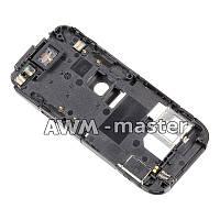 Cредняя часть корпуса Nokia 6233 с антеной и динамиками Оригинал