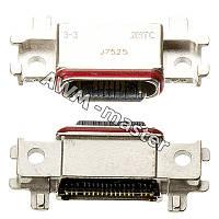 Разъем зарядки для Samsung A5, A520