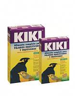 Корм Kiki Insectivoros для насекомоядных и фруктоядных птиц 500г