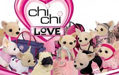 Собачки ChiChi Love