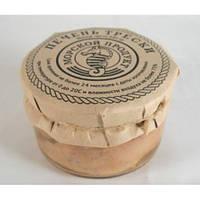 Печень трески натуральная отборная  в стеклянной  банке 350 грамм
