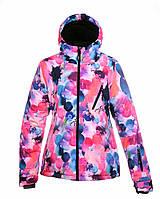 Стильная женская горнолыжная(лыжная) куртка Just Play